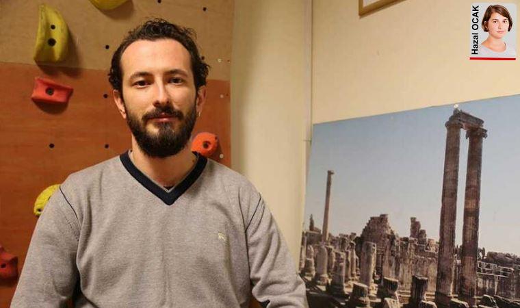 Arkeologlar Derneği İstanbul Şubesi Başkanı Yiğit Ozar: 'Geleceğe yalan söyleriz'
