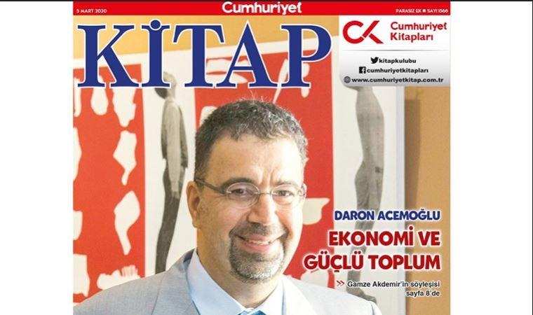 Bugün günlerden Cumhuriyet Kitap!