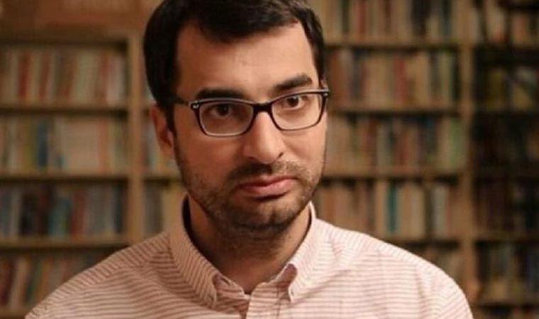 Tutuklanan yazarımız Barış Terkoğlu'ndan tarihe geçecek savunma!