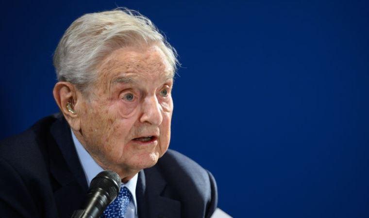İdlib - George Soros: Avrupa, Putin'in savaş suçlarına karşı Türkiye'nin yanında durmalı