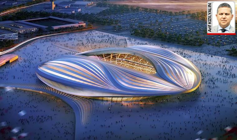 Türkiye'nin Kupası, Katar'ın finali!