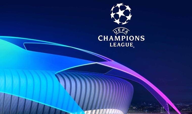 Şampiyonlar Ligi'nde çeyrek finalistler belli oluyor
