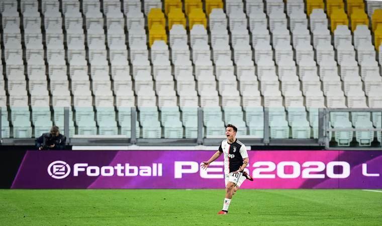 İtalya'da spor kontak kapattı!