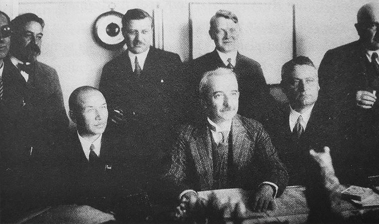 Sovyet Rusya-Türkiye ekonomik işbirliği