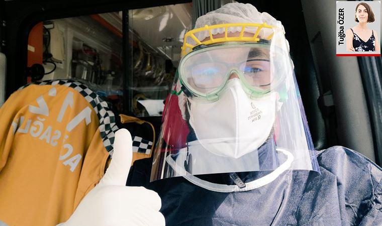 Koronaya karşı dayanışma: 3D yazıcıyla maske üretiyorlar
