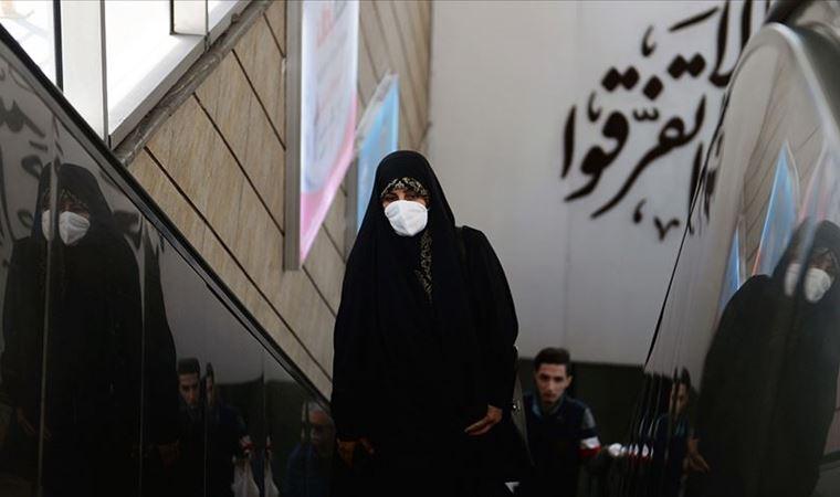 İran'da koronavirüs bilançosu: Ölü sayısı 3 bini geçti!
