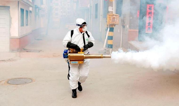 Türkiye'de de uygulanan koronavirüs önlemi ile ilgili korkutan uyarı
