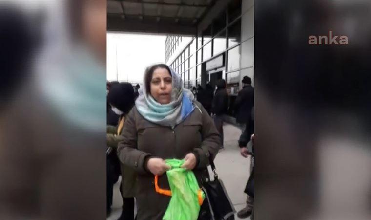 Sabiha Gökçen'de işçi kıyımı: Beklemeye devam ediyorlar
