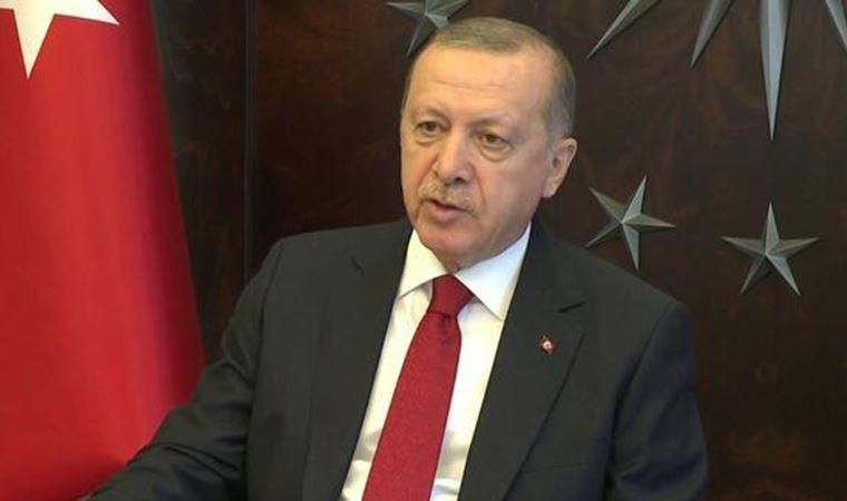 Erdoğan: Devlet içinde devlet olmanın anlamı yoktur