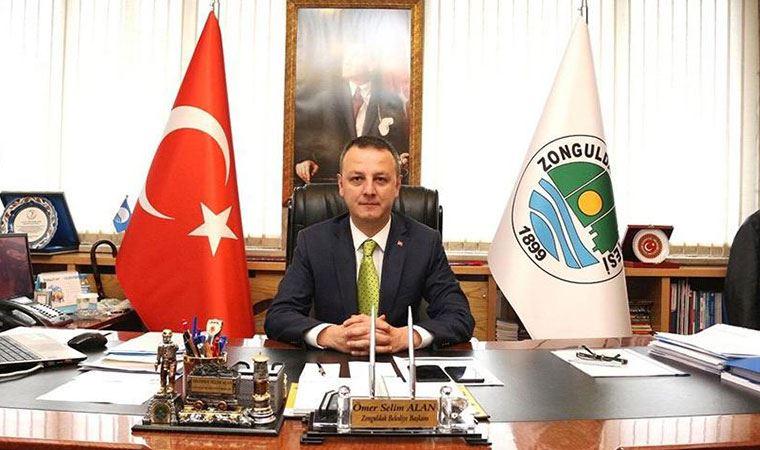 Zonguldak Belediye Başkanı can kaybını açıkladı