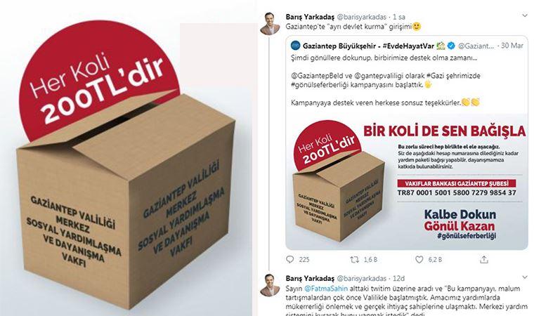 Yasak, AKP'li belediyeler için geçerli değil!