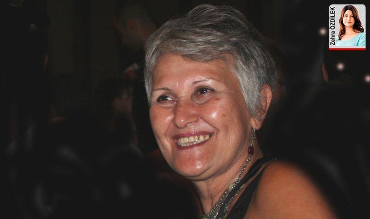 Selma Altan 5 aydır mahkemesini bekliyor