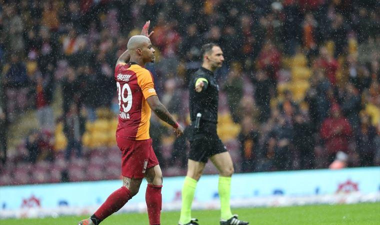 Galatasaray'ı üzen Lemina gelişmesi
