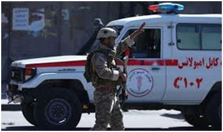 Afganistan'da 5 banka çalışanı öldürüldü