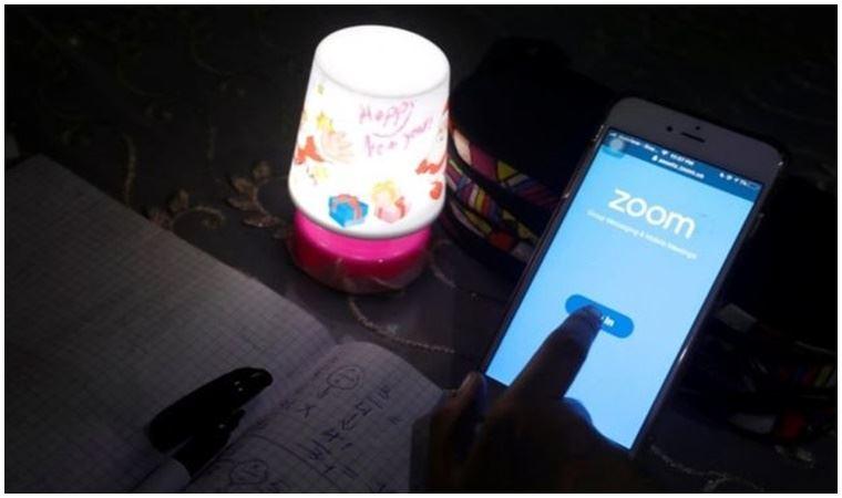 Singapur'da Zoom uygulaması yasaklandı