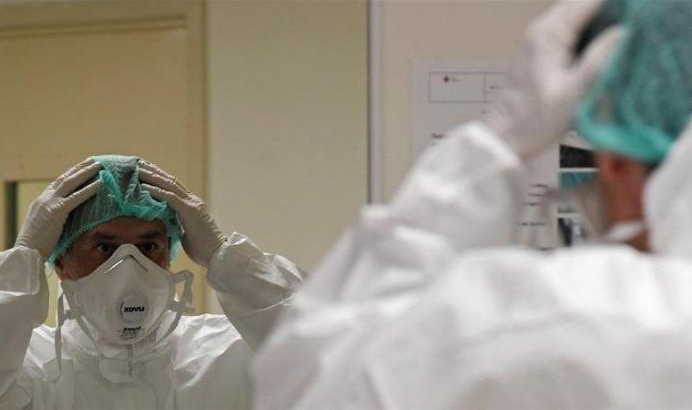 Koronavirüs: İtalya'da 107 doktor hayatını kaybetti