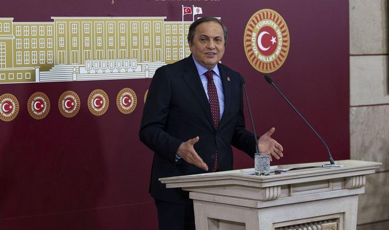 CHP'li Torun isyan etti: Bunu kabul etmek mümkün değil!