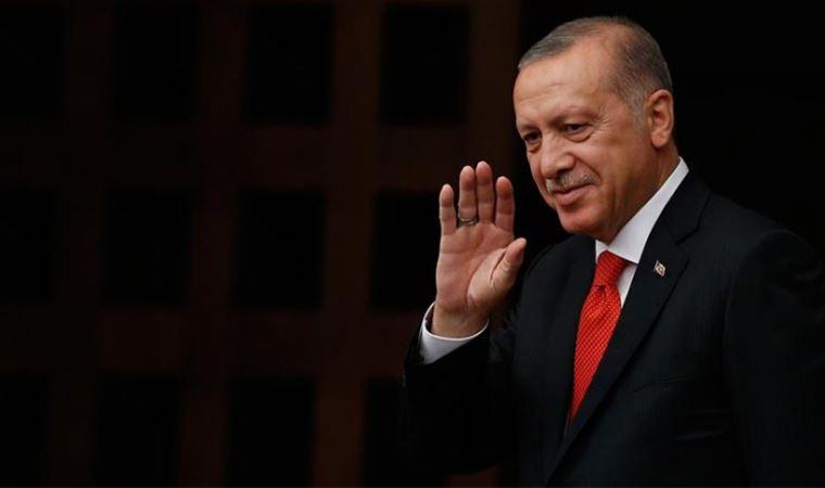 AKP'lilerin Erdoğan fotoğrafı yarışı