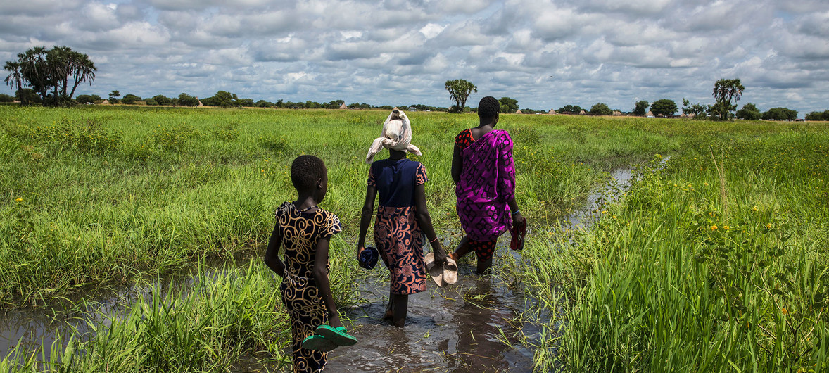 Güney Sudan