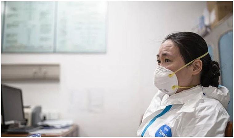 Vuhanlı doktor kayıplara karıştı