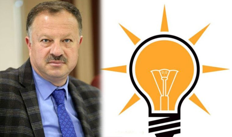 AKP'li vekil peş peşe attığı tweetleri peş peşe sildi!