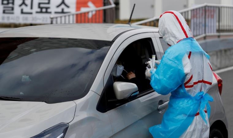Dünya Sağlık Örgütü salgında birkaç gün içinde ulaşılacak rakamları açıkladı