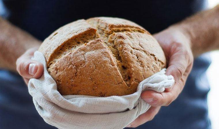 Sosyal mesafe önlemleri evde ekmek yapımı artırdı