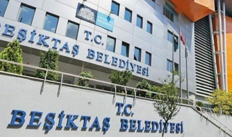 Beşiktaş belediyesinde koronavirüs süreci