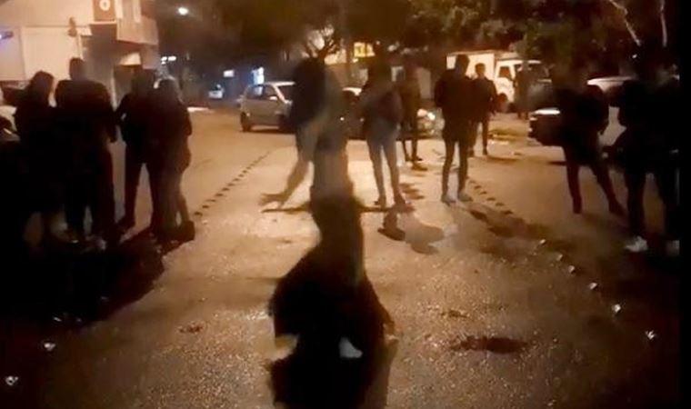 Antalya'da büyük rezillik!  Polis baskın yaptı