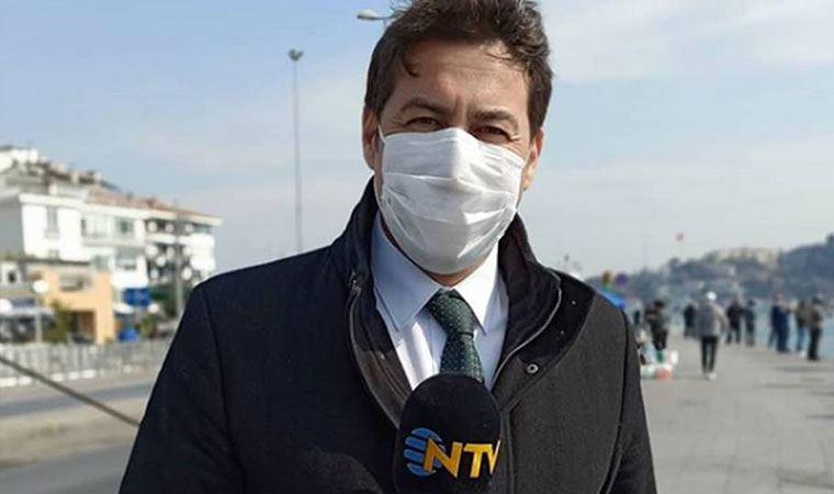 Ntv muhabiri Korhan Varol taburcu oldu