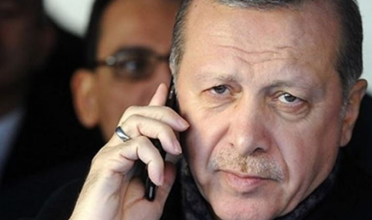 Erdoğan'dan koronavirüs nedeniyle yaşamını yitiren Prof. Dr. Cemil Taşçıoğlu için taziye mesajı