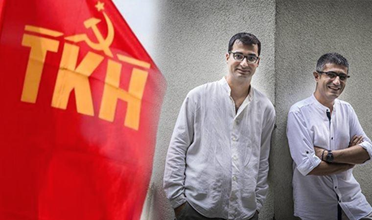 TKH'den 'Barış'lara özgürlük çağrısı