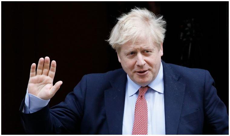 İngiltere Başbakanı Boris Johnson'ın sağlık durumuyla ilgili yeni gelişme