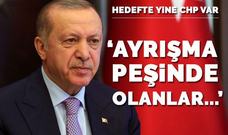 Erdoğan'nın hedefinde yine CHP'li belediyeler var