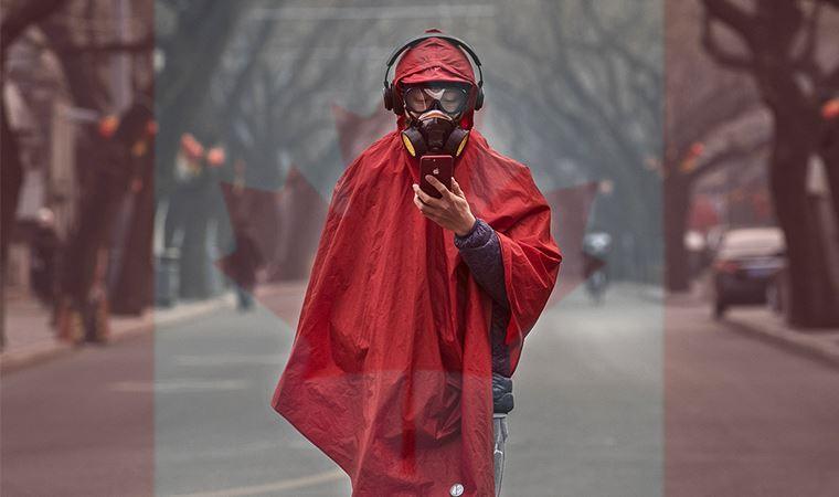Kanada'da maske krizinin önüne geçilemiyor