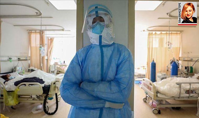 Genel Sağlık-İş: Hastalanan sağlıkçı daha fazla