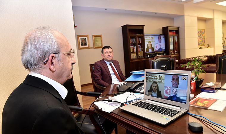 CHP Genel Başkanı Kemal Kılıçdaroğlu: Kimse işten çıkartılmamalı