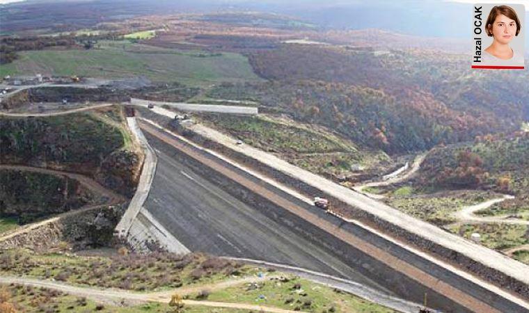 CHP'li belediyeye su yok