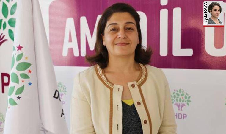 HDP Diyarbakır İl Eş Başkanı Alökmen: Diyarbakır halkı şeffaflık istiyor