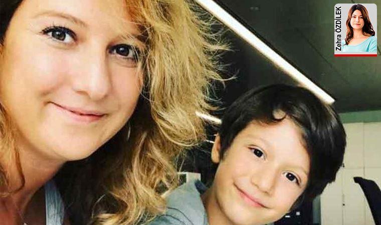 Oğuz Arda Sel'in annesi Mısra Öz Sel:'Gerçek sorumluları yargılayın'