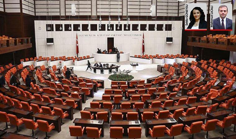 AKP'nin çocuk evliliği ısrarı