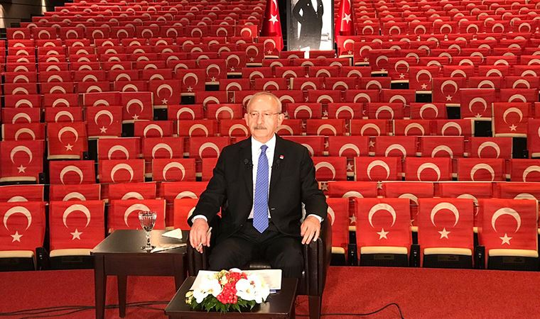 Kılıçdaroğlu'ndan belediyelere bağış yasağı açıklaması