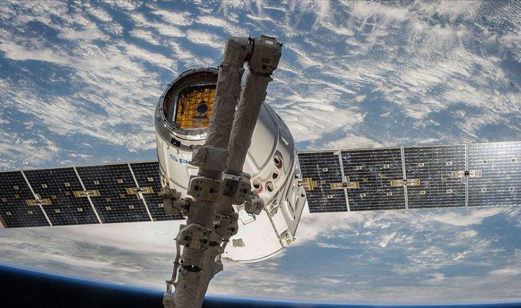 SpaceX'in rakibi iflas etti