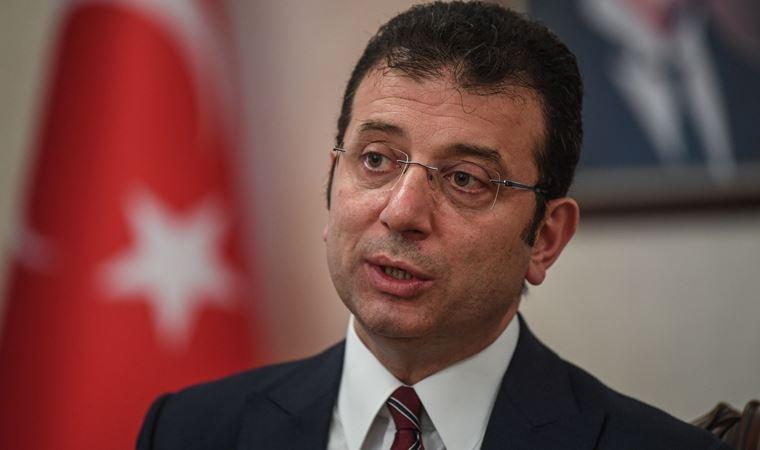İmamoğlu'ndan mahkemenin 'gar kararına' tepki: Asla vazgeçmeyeceğiz!