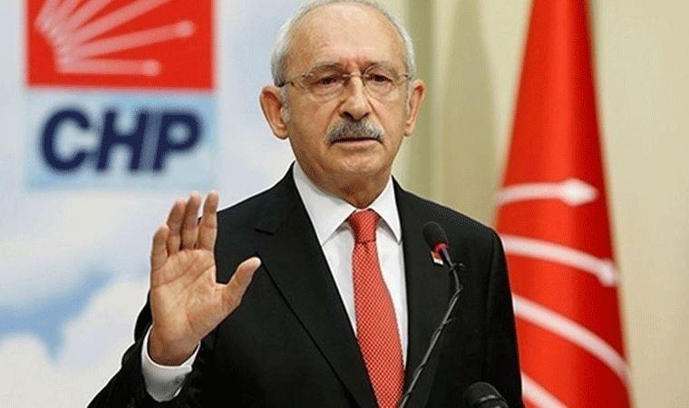 Kılıçdaroğlu: TÜRKEN'e yollanan bağışlar geri çekilsin