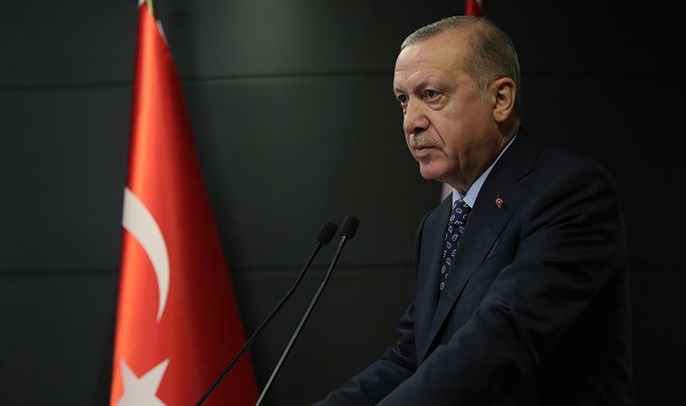 Erdoğan: 20 yaş altı sokağa çıkamayacaktır
