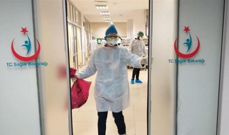 """Sağlık Bakanlığı """"koronavirüs"""" tanımını değiştirdi!"""