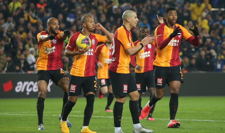 Galatasaray'ın Donk kararı