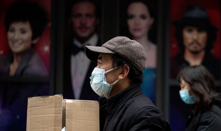Çinli profesör: Koronavirüs geleceği yakınlaştırdı