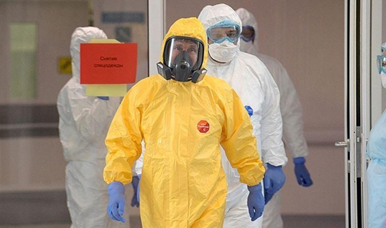Rusya koronavirüs aşısı için tarih verdi!